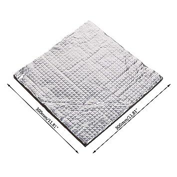 Amazon.com: RingBuu - Almohadilla aislante de calor de ...