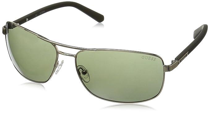 Guess Sunglasses Gafas de Sol 6835-6632N (66 mm) Dorado ...