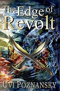 The Edge Of Revolt by Uvi Poznansky ebook deal