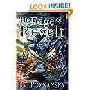The Edge of Revolt (The David Chronicles Book 3)
