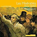 Les Misérables : Cosette (Les Misérables 2) Hörbuch von Victor Hugo Gesprochen von: Élodie Huber