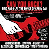 Can You Rock: Sing & Play Songs of Green Day