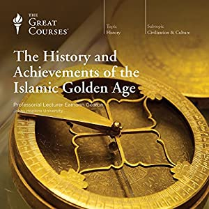 The History and Achievements of the Islamic Golden Age Lecture
