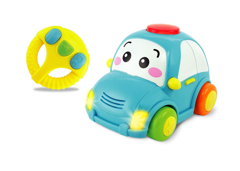 Winfun ferngesteuertes Auto mit Licht und Sound ab 12 MonateL 1155-NL