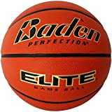 "Baden Elite Indoor Game Basketball - Size 7 (29.5"")"
