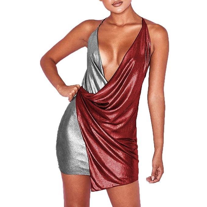 Vestito con Paillettes 3f93e2e0111