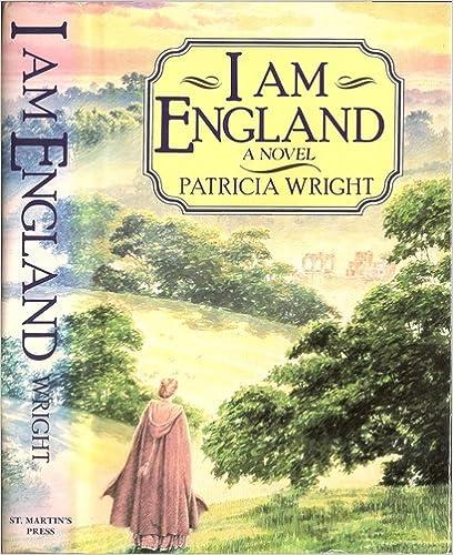 I Am England