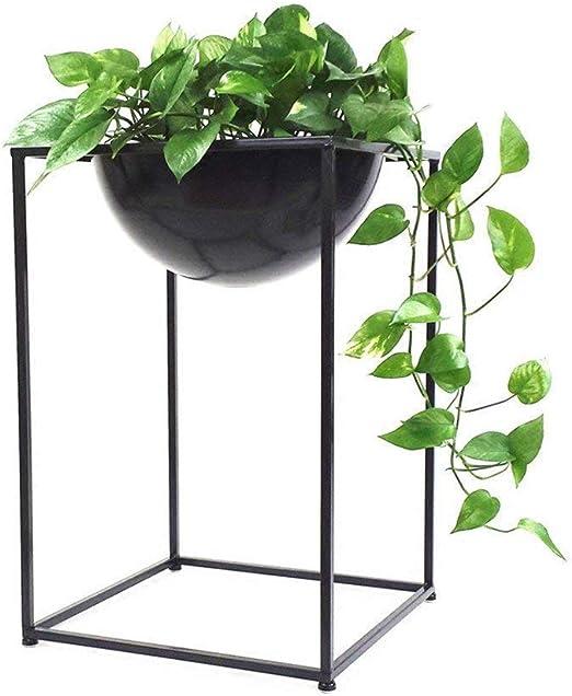 JKL-Soportes para Plantas Plantas para Flores de jardín Soporte ...