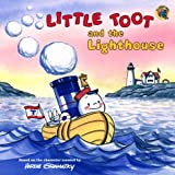 Little Toot and the Lighthouse, Linda Gramatky-Smith, 0448420708