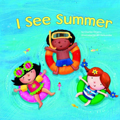 20+ of the Most Engaging Summer Books for Preschoolers