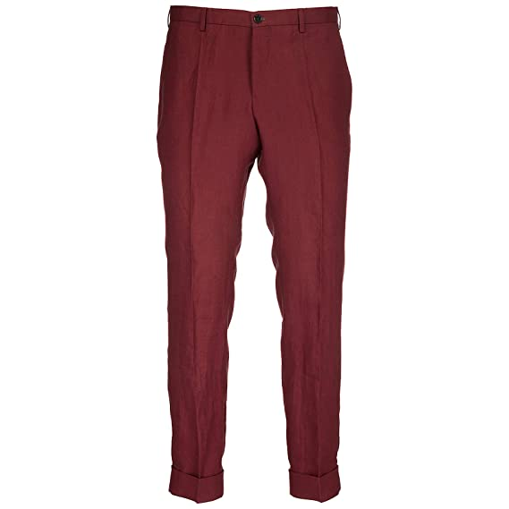 Amazon.com: emporio armani hombre traje original rojo, 50 ...