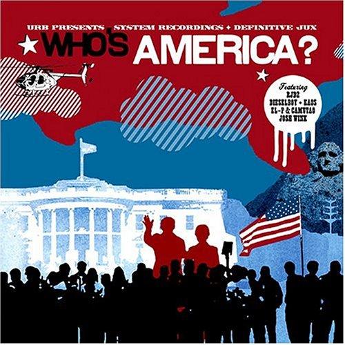 Who's America? [+Bonus Videos]