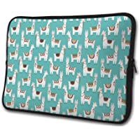 SWEET-YZ Laptop Sleeve Case No Prob-Llama Notebook Computer Cover Bag Compatible 13-15 Inch Laptop