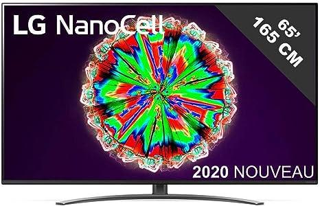 LG TV LED 65NANO81 4K SUHD: BLOCK: Amazon.es: Electrónica