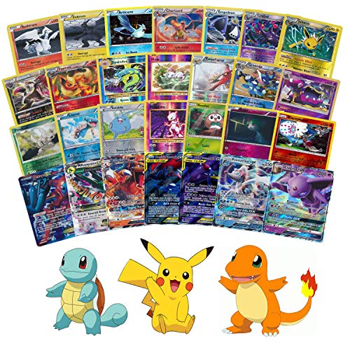 Which are the best pokemon cards ex full art available in 2020?