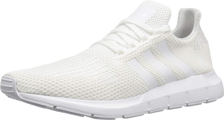 adidas Originals Men s Swift Running Shoe, Yellow, 8.5 M US