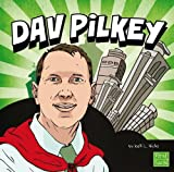 img - for Dav Pilkey (Your Favorite Authors) book / textbook / text book