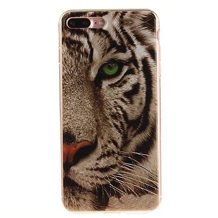 carcasa iphone 7 tigre