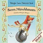 Baron Münchhausen | Gottfried August Bürger