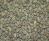 GREEN Chickpeas - 1000 Plant Seeds,Green Chana or Hara Chana- EZ TO GROW !