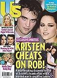 Kristen Stewart & Robert Pattinson l Emily Maynard l Katy Perry & John Mayer l Molly Sims - August 6, 2012 US Weekly