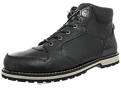 Bottines Homme Chaussure Dayron Tbs F44tbs102 Noir rxOIrS