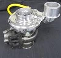 3. Industrial Injection SBPS668067 Silver Phatshaft