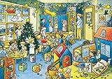 Adventskalender, Heute kommt der Nikolaus!