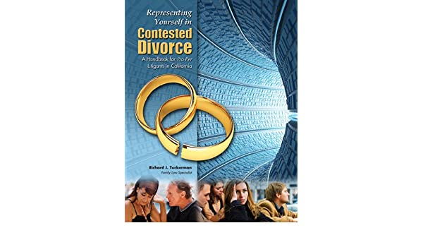Representing yourself in contested divorce richard j tuckerman representing yourself in contested divorce richard j tuckerman jocelyn b leka 9780615474090 amazon books solutioingenieria Image collections