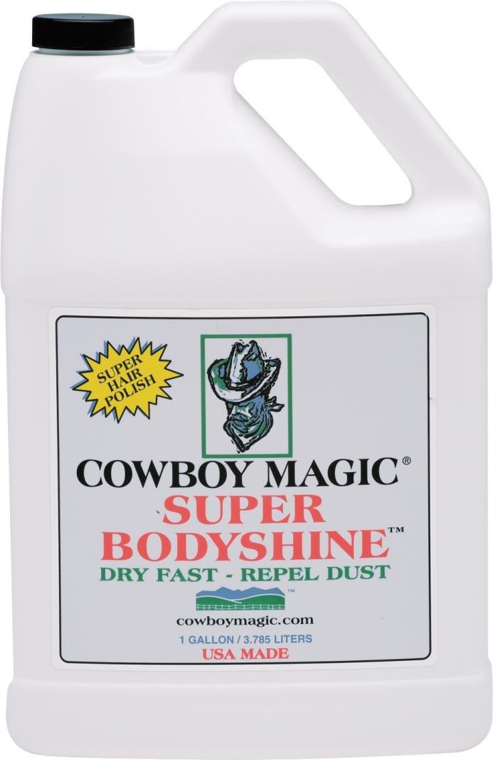 COWBOY MAGIC SUPER BODYSHINE - GALLON
