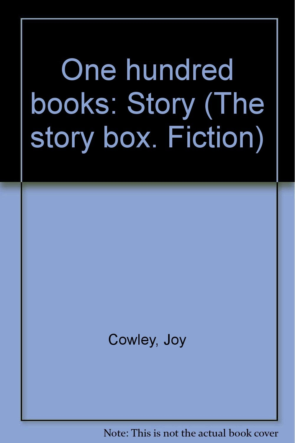 Download One hundred books: Story (The story box. Fiction) pdf