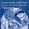 Songs for the Seder Meal: CD