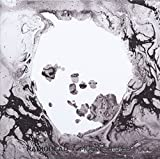 Radiohead: A Moon Shaped Pool [Vinyl LP] (Vinyl)