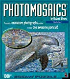 Photomosaics by Robert Silvers - Dolphin - Jigsaw Puzzle