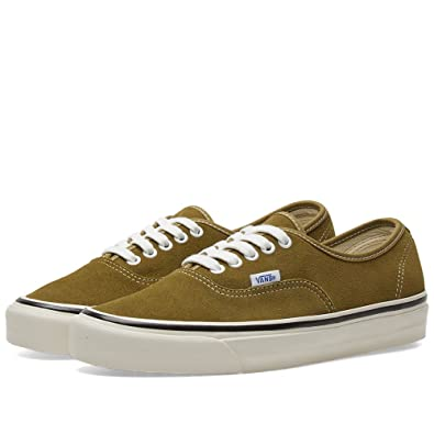 3ccba682432299 Image Unavailable. Image not available for. Color  Vans Anaheim Factory  Authentic 44 DX Sneakers
