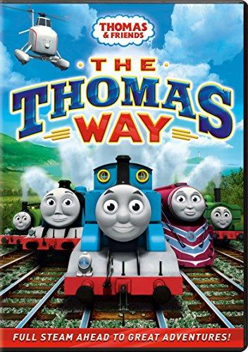 Jonathan Larson Halloween (Thomas & Friends: The Thomas)