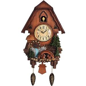 DIyida Cuckoo Clock