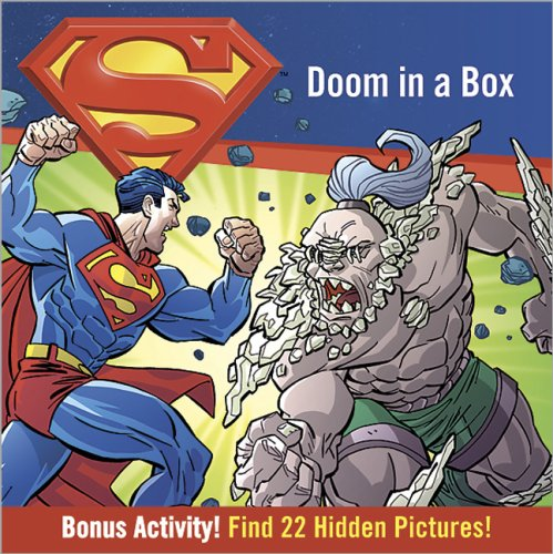 Download Superman Doom in a Box PDF