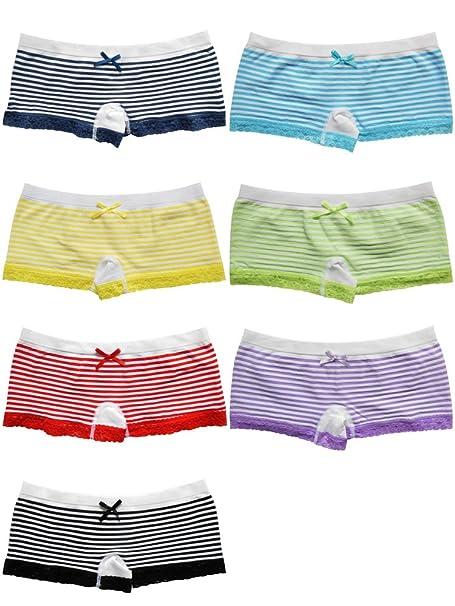 Berliner 6 StMujer Panties Bañador String Chicse Boxers Slips 0wPOnkX8