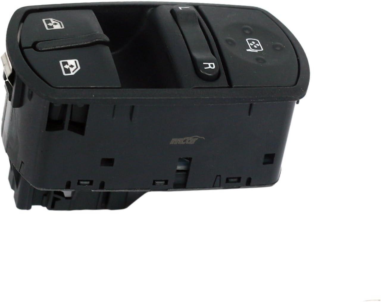 commutateurs de commande de vitre /électrique et R/étroviseur Bouton 13228706/par TK pi/èces dAuto