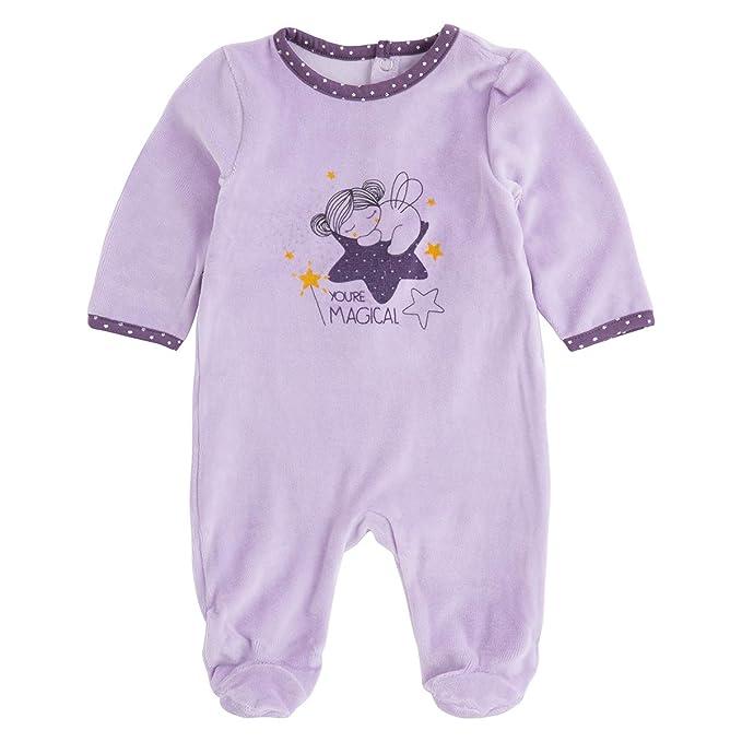 Canada House Pijama minisleep recién Nacido, Talla 9-12m: Amazon.es ...