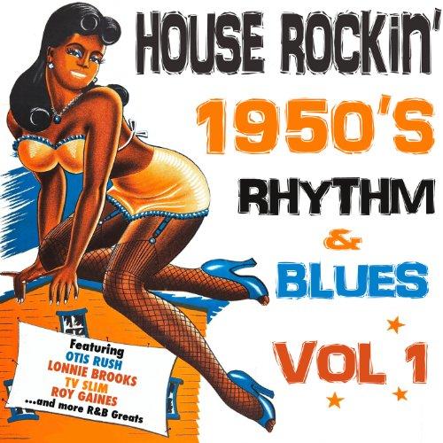 House Rockin 1950s Rhythm ...