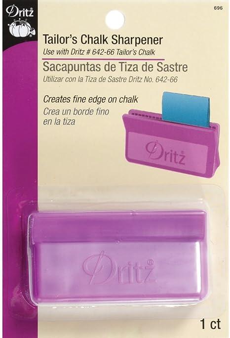 Dritz Tailor/'s Chalk Sharpener