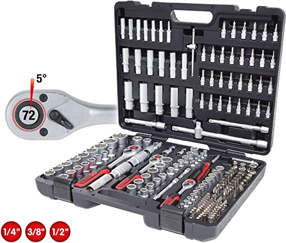 KS Tools 503.5215 Cl/é /à cliquet r/éversible 15 mm