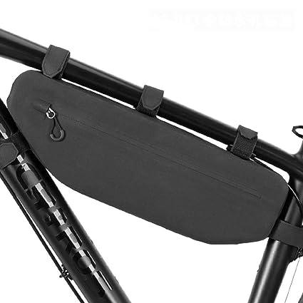 Amazon.com: WHTBOX Bolsa para marco de bicicleta de montaña ...