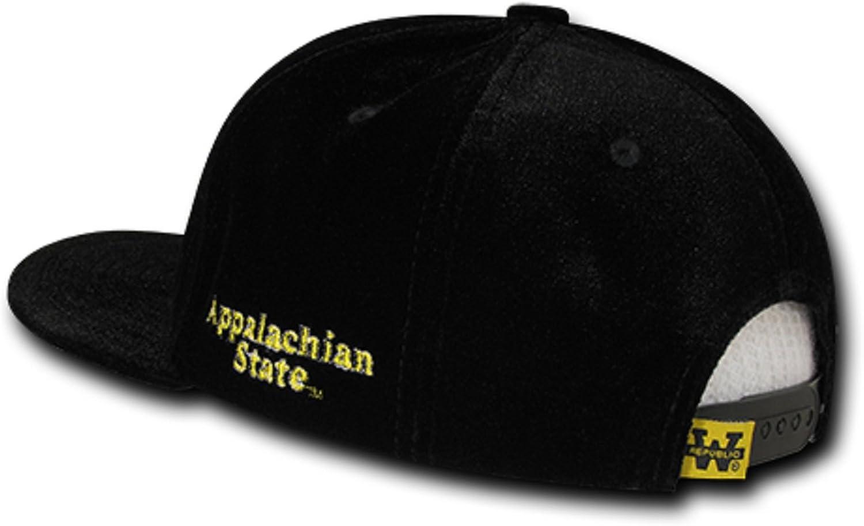 Appalachian State ASU App Mountaineers Bucket Bonnie Hat Hunting Fishing Cap Hat