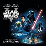 The Empire Strikes Back CD