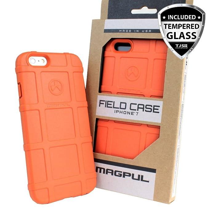 apple iphone 8 case orange
