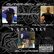 I Got Next [Explicit]