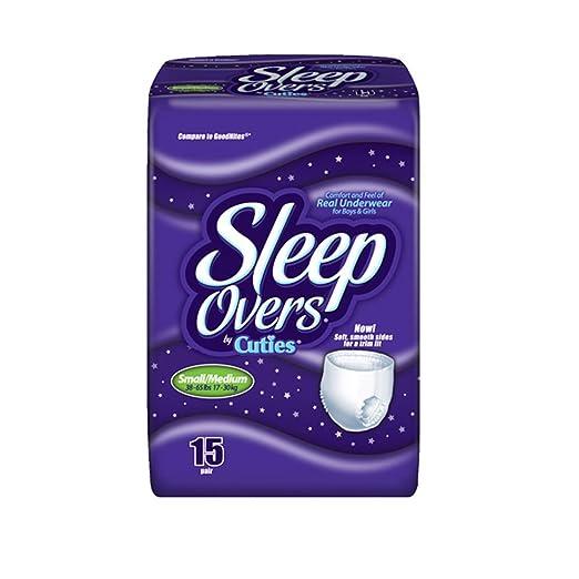 Amazon.com: Prevail SLP05302 Youth Pant Diaper - L/XL - 48/Case: Health & Personal Care